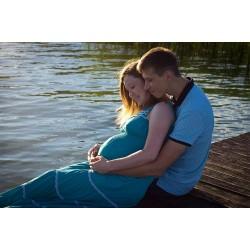 Cours de portage prénatal