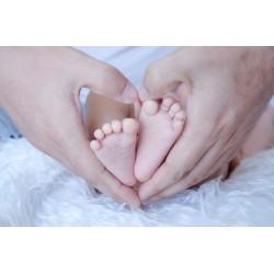 Cours de massage pour bébé Vevey, Lausanne...