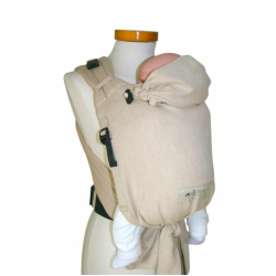 Mei Tai Storchenwiege BabyCarrier Nature
